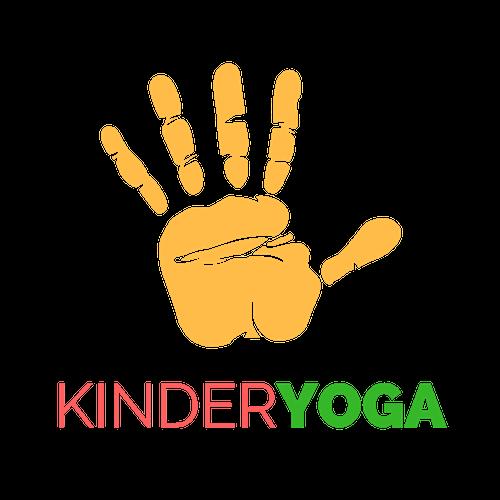 Kinderyoga Weiterbildungen in Berlin Logo